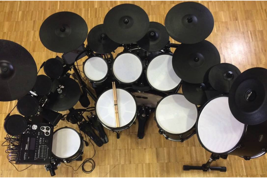 best electronic drum set review top rated electric drums kit 2019. Black Bedroom Furniture Sets. Home Design Ideas