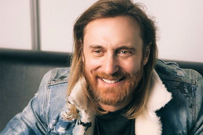 David Guetta [Biography] Top Songs & Albums, Age & Net Worth