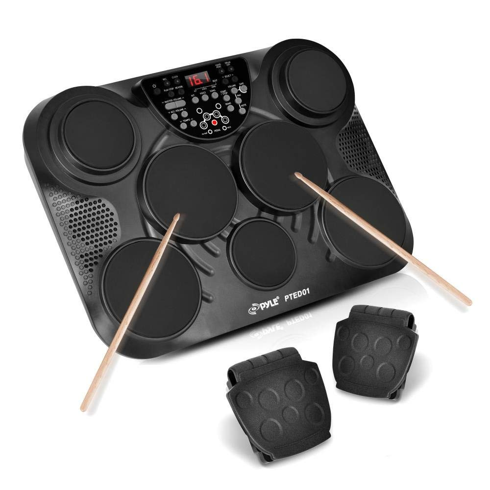 Best Electronic [DRUM PAD] Top Sampling Percussion Pads [2019]