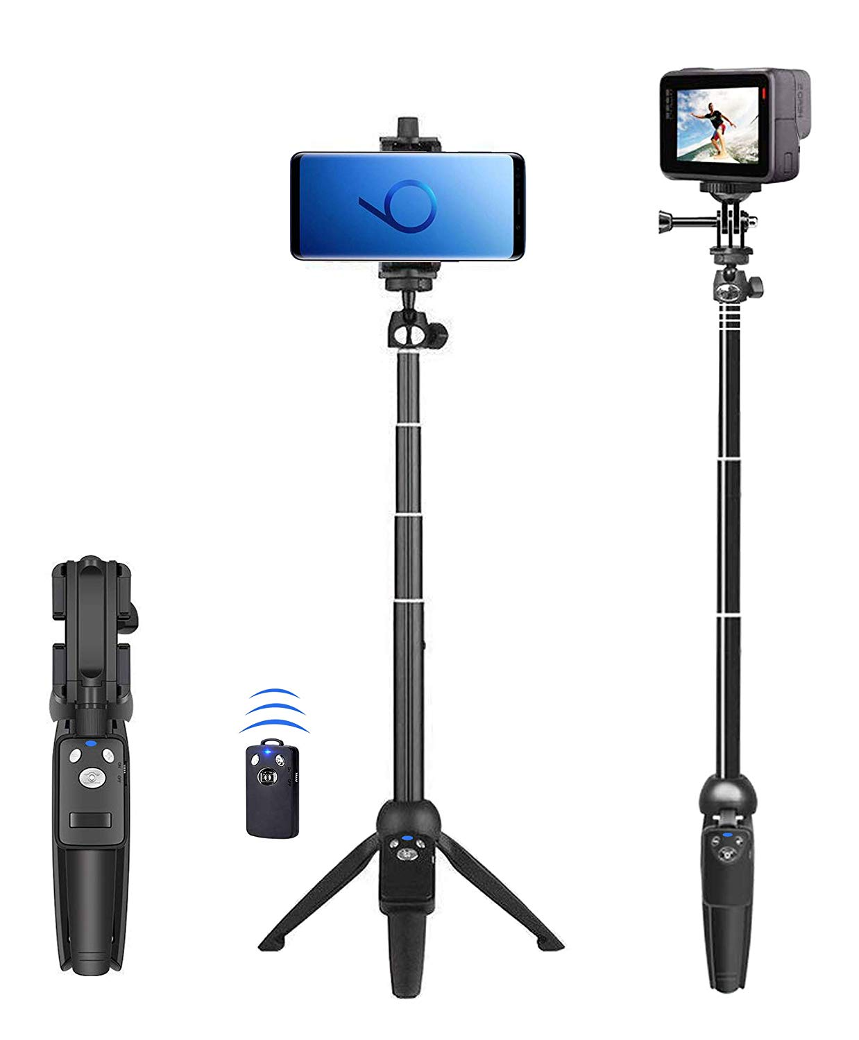Image result for http://www.muzu.tv/best-selfie-stick-tripod-review/