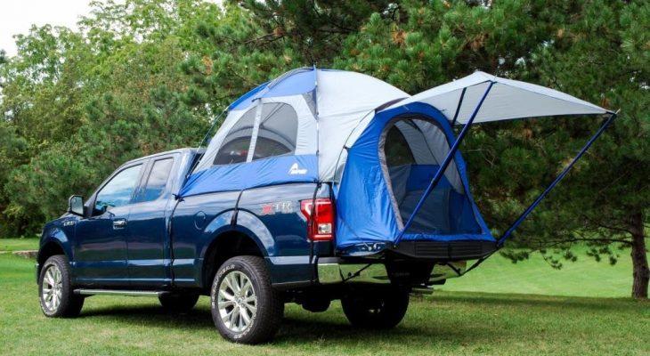 Best Tents 2020.Best Truck Bed Tent Reviews Top Pickup Pop Up Camper Beds